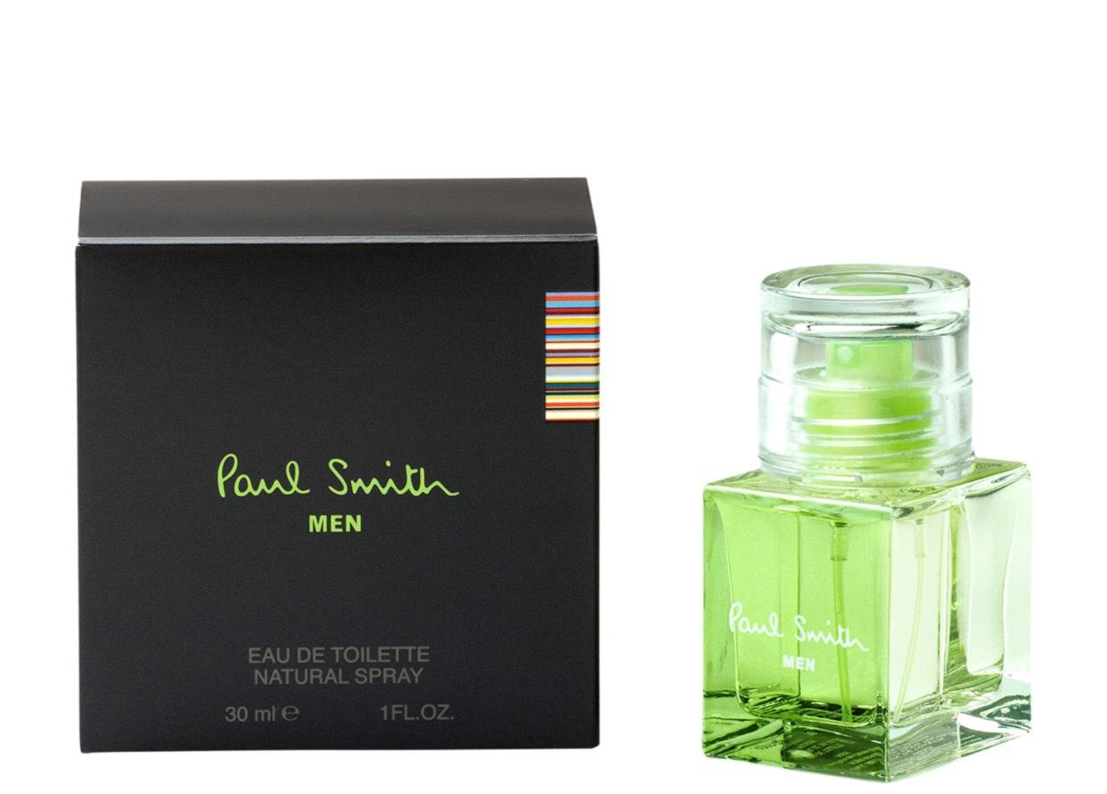 Paul Smith Men Eau de Toilette (30ml) - £8.75 (+£5.95 Delivery) @ Harrods