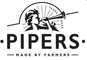30% discount @ Pipers crisps