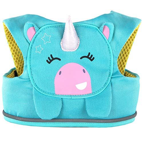Trunki ToddlePak - Toddler Walking Reins & Kids Safety Harness – Una Unicorn £5.40 Prime (+£4.49 Non-Prime) @ Amazon