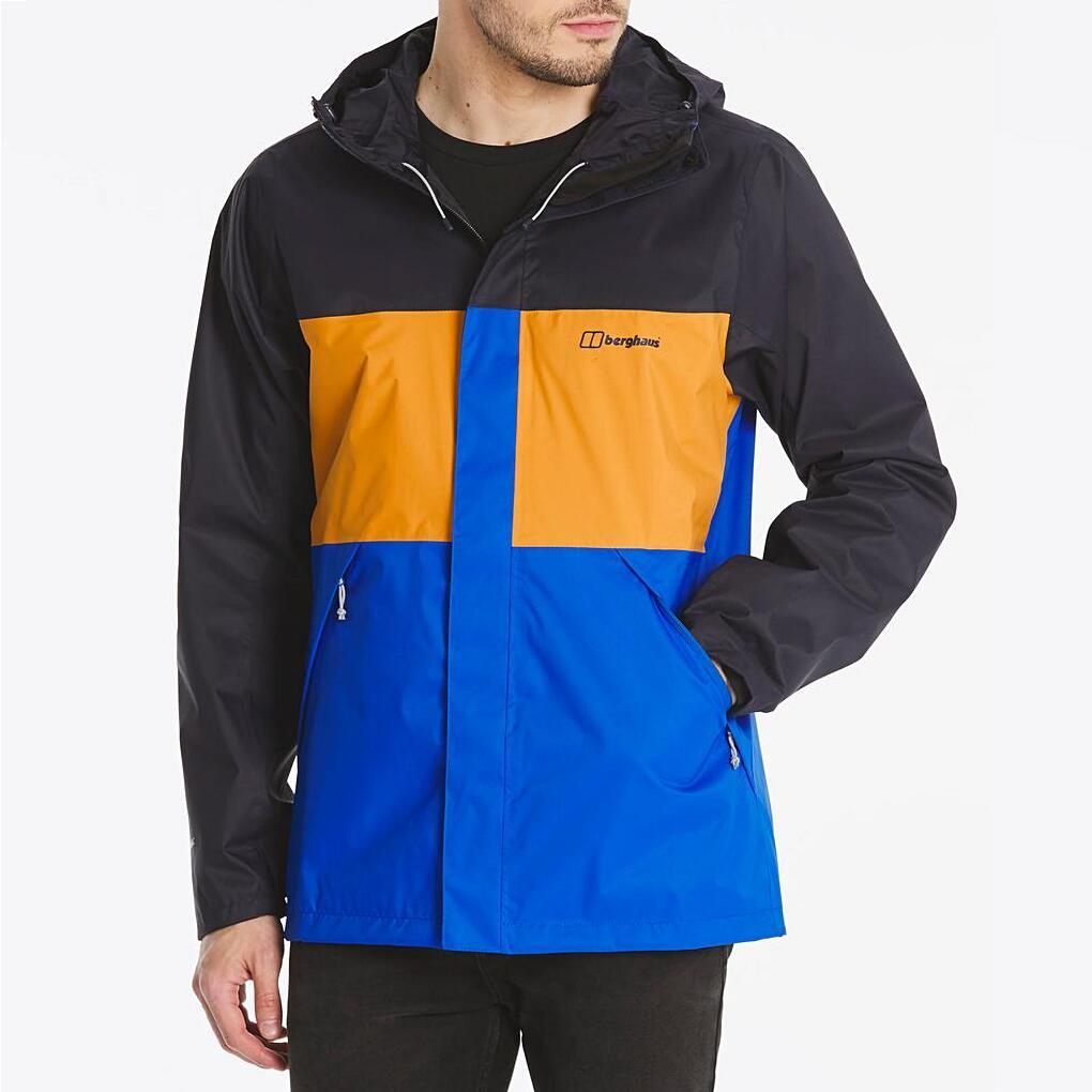 Berghaus Glennon Jacket £65.60 delivered using code @ Jacamo