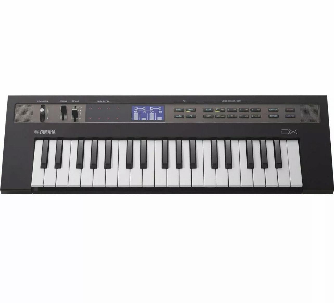 Yamaha REFACE DX Keyboard - £252.50 at ebay / music-matter