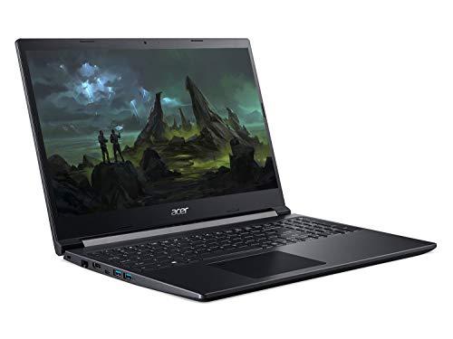 "Acer Aspire 7 15.6"" (AMD 5500u, 8gb ram, gtx 1650ti, 512gb ssd, FHD IPS) - £699.99 (Pre-order) @ Amazon"