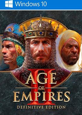Age of Empires II: Definitive Edition (PC) £4.04 @ WorldTrader via Eneba