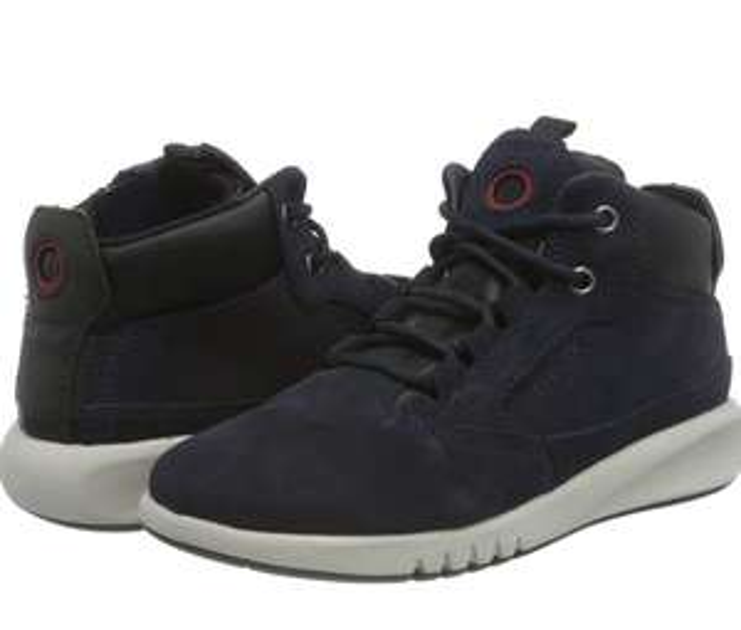 Geox Boy's chukka boots size 11 now £12.66 at Amazon Prime (+£4.49 Non Prime)
