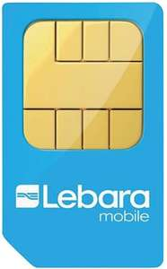 Lebara Sim Only 10gb Data - £1.95 with code - First Month Only (£6.95pm thereafter) - Cancel at any time @ Lebara via USwitch