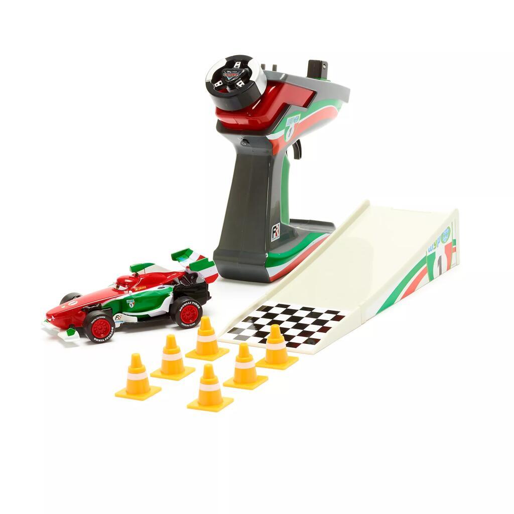 Disney Store Francesco Bernoulli Remote Control Car for £11.96 delivered @ shopDisney