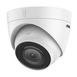 ANNKE C800 4K 8MP PoE (wired) Security IP outdoor turret camera for £67.49 delivered using voucher @ Smart Home Brand Store / Amazon