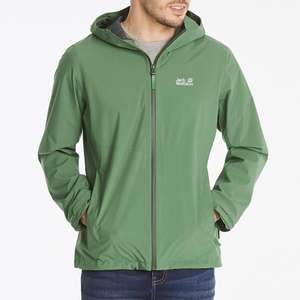 Jack Wolfskin Shell Jacket now £53.60 delivered using code @ Jacamo