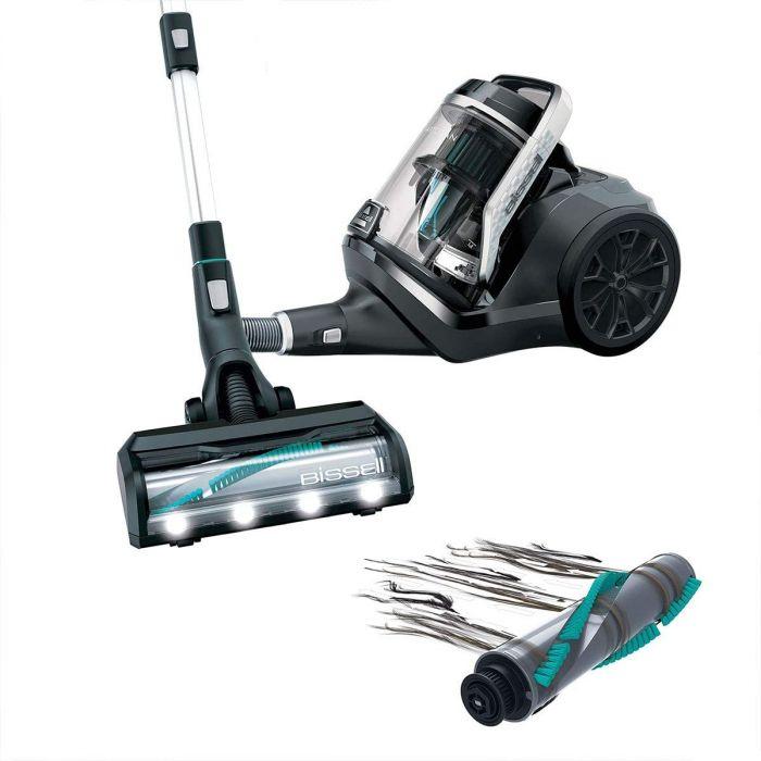 BISSELL®SmartCleanTM Pet 2228A Cylinder Bagless Vacuum Cleaner £159.99 @Directvacuums & @Directvacuums/ebay