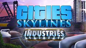 Cities: Skylines - Industries PC (Steam) £2.50 at WinGameStore