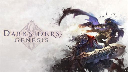 Darksiders Genesis £8.60 at WinGameStore