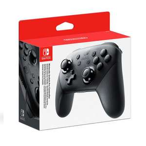 Nintendo Switch Pro Controller £44.99 delivered @ Monster Shop
