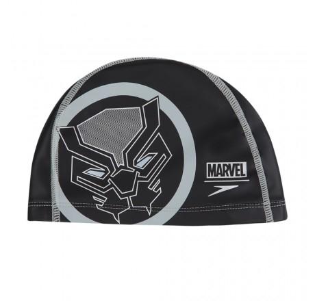 Official Speedo Printed Marvel Black Panther Junior Pace Cap only £2.90 delivered @ Allens Of Kingsbury