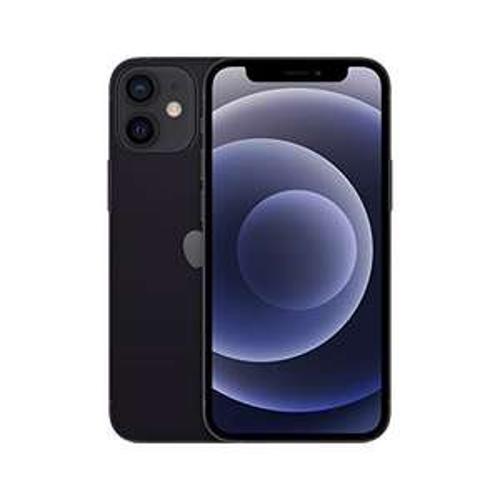 New Apple iPhone 12 mini (128GB) - Black £619.65 at Amazon