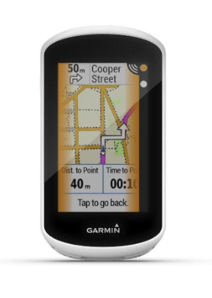 Garmin Edge Explore GPS Bicycle Sat Nav £175 at Amazon