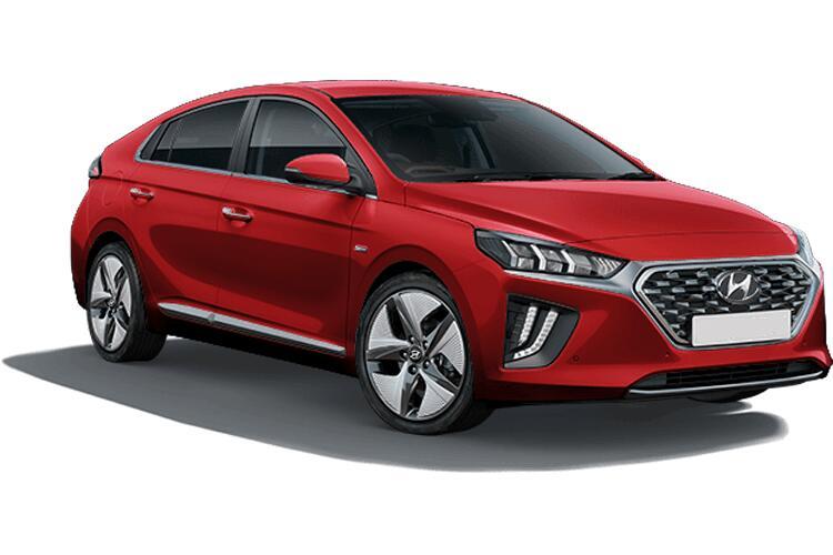 24 month lease - Hyundai Ioniq Premium SE 38kWh 5dr Auto £199.98pm - Initial £1,199.88 - Admin £150 = £5,949.42 (5k Miles) @ Leasing Options