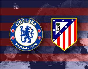 Risk Free £5 Bet Builder For Chelsea v Aletico Madrid (Selected accounts) @ Paddy Power