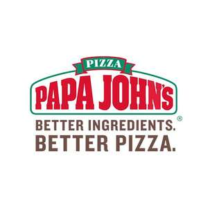 Papa John's 10% cashback via Halifax everyday offers (Account specific)