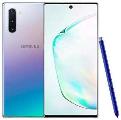 Samsung Galaxy Note 10 256GB Smartphone (Grade B/Unlocked/Black/Aura) - £295.79 With Code @ XS Items / Ebay