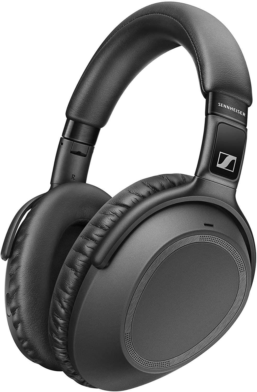 Sennheiser PXC 550-II Bluetooth 5.0 Headphone - Adaptive Noise Cancellation (aptX, aptX-LL) - £137.03 @ Amazon France (UK Mainland)