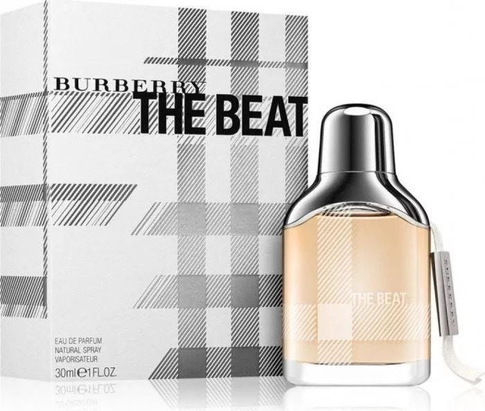 Burberry The Beat Eau De Parfum 30Ml Spray £15 with code Beauty Scent