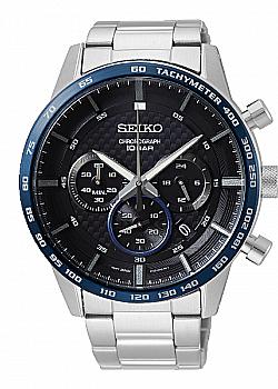 Seiko Chronograph SSB357P1 £125 @ AMJ Watches