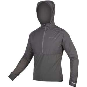 Endura MTR SPRAY pullover (lightweight waterproof XC MTB) men's M/L/XL - £50 delivered @ Wiggle