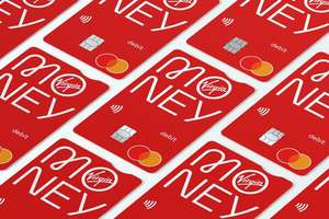 Current Account Switching Offer - 15,000 Virgin Red Points @ Virgin Money