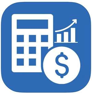 Ray Financial Calculator - Temporarily free for iOS on iTunes Store.