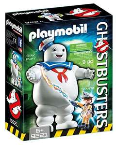 Playmobil Ghostbusters 9221 Stay Puft Marshmallow Man - £8.93 Prime / +£4.49 Non Prime (UK Mainland) Sold by Amazon EU @ Amazon