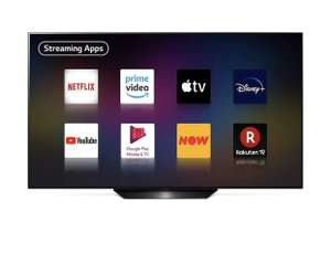10% off 2020 LG OLED TVs e.g. LG OLED55BX6LB 55 inch OLED 4K Ultra HD HDR Smart TV Freeview Freesat HD - £989.10 with code @ Richer Sounds