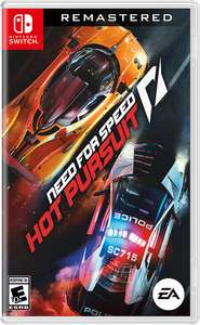 Need For Speed: Hot Pursuit Remastered (Nintendo Switch) for £19.85 delivered @ Base
