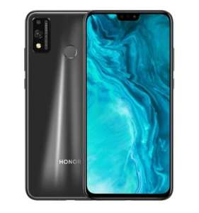 Honor 9X Lite 4GB+128GB, Midnight Black - £109.99 delivered @ Honor UK