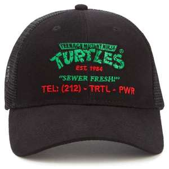 30% Off The Teenage Mutant Ninja Turtles Collection + Free TMNT Cap, using code @ ZAVVI