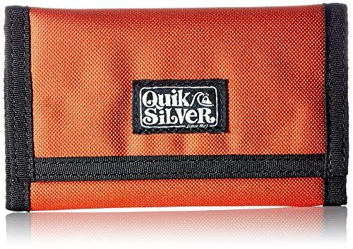 Quiksilver Men's Wallets £5.65 (Prime) + £4.49 (non Prime) at Amazon