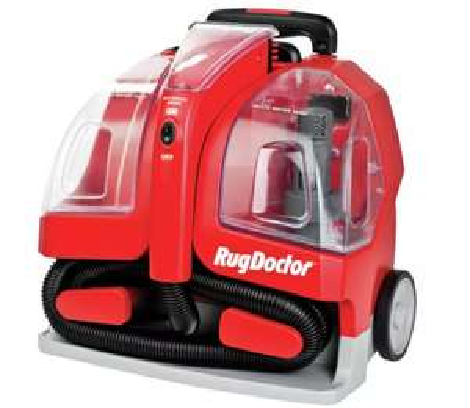 Rug Doctor Spot Portable Cylinder Carpet Cleaner £129.99 + £3.95 delivery at Argos