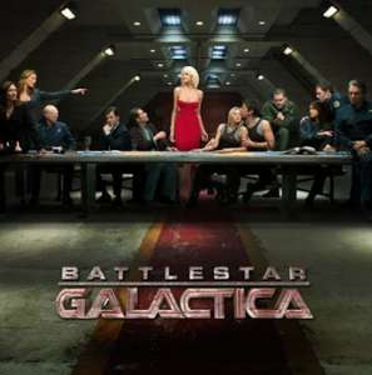 Battlestar Galactica complete series HD 15.99 @ Google Play