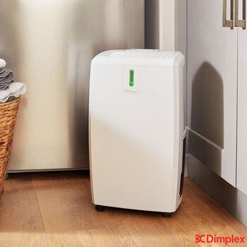 Dimplex Everdri 20L Dehumidifier £159.99 @ Costco