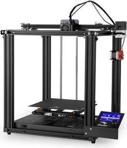 Creality Ender 5 Pro 3d Printer £249 delivered UK Mainland/NI (Additional charges for Highlands/remote post codes) UK stock @ Box