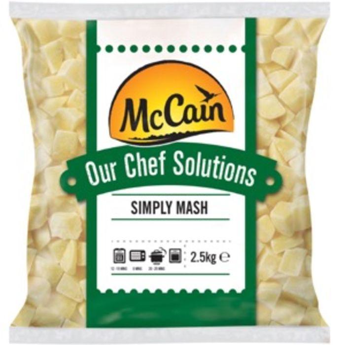2.5 kg Mccain Mash/Roast potatoes 79p @ FarmFoods (Dunstable)
