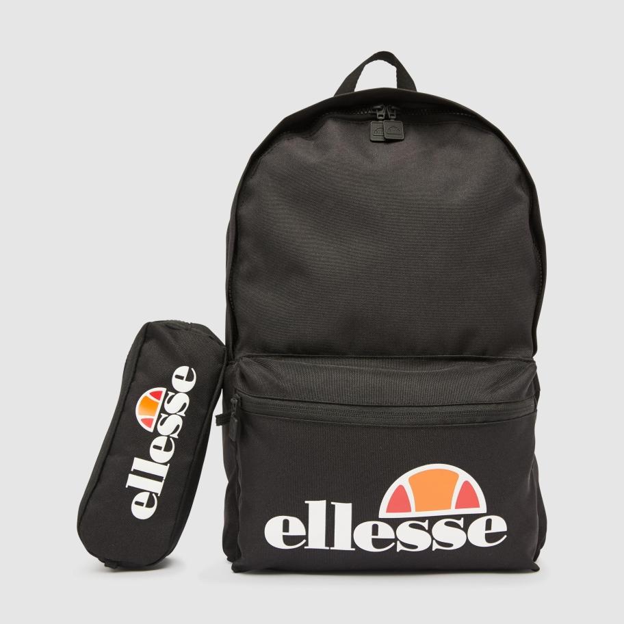 Ellesse Backpack & Pencil Case Set £10 & Free Delivery @ Ellesse