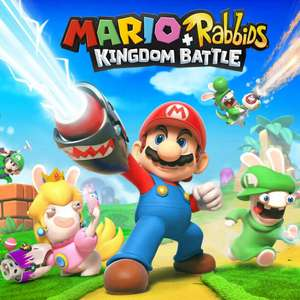 Digital Mario + Rabbids® Kingdom Battle (Nintendo Switch) - £7.17 @ Nintendo eShop US