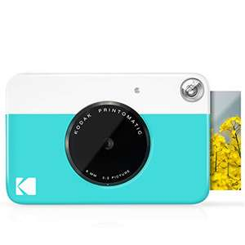 Kodak Printomatic Digital Instant Print Camera £34.20 delivered at Amazon