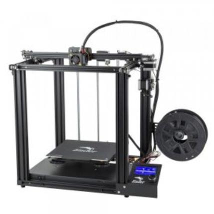CREALITY 3D Printer Ender-5 - £227.50 (+£5 Delivery) @ Reprap World