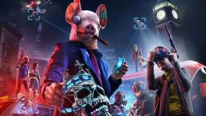 Watch Dogs: Legion (XBSX/ PS5, Xbox One/ Stadia/ PS4) St Patricks Pack Free @ Ubisoft