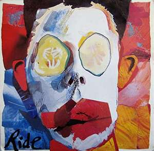 Ride - Going Blank Again 2 x LP Vinyl (Pre-order) £27.58 @ Amazon