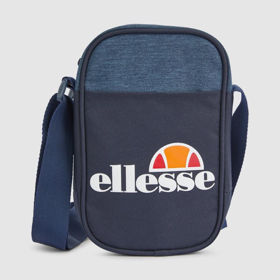 Ellesse Lukka Small Item Bag Now £7.50 Free delivery @ Ellesse