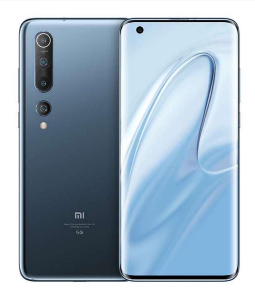 Xiaomi Mi 10 128GB Twilight Grey Smartphone, Unlocked Grade B Condition - £310 Delivered @ CeX