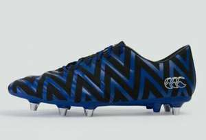 Men's Canterbury Phoneix 2.0 SG Soft Ground Rugby Boots Now £19.99 Delivery is £4.99 or Free with pass / £75 spend @ M&M Direct