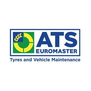 10% off your online purchase (Stacks With Michelin Cashback Deal) @ ATS Euromaster